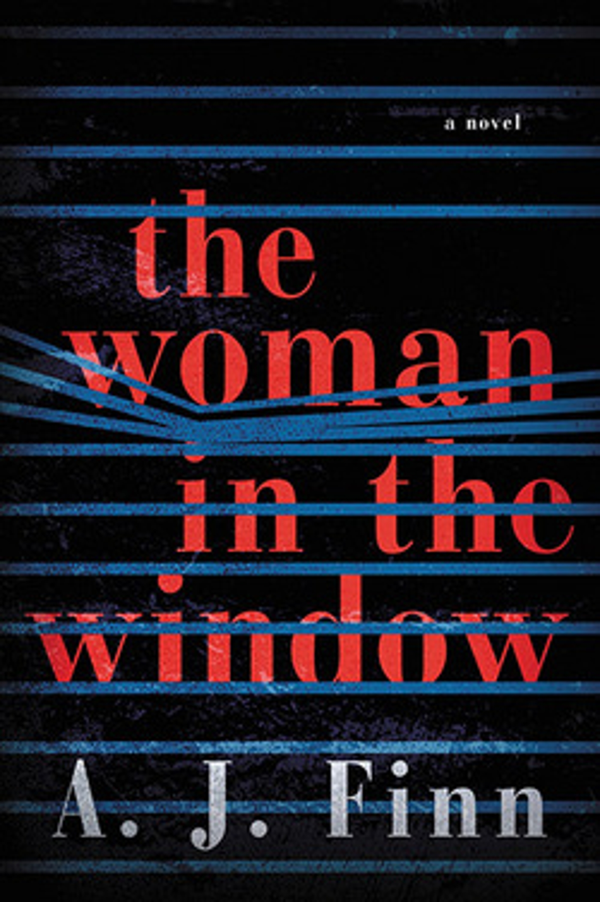 Woman in the WindowA.J. Finn